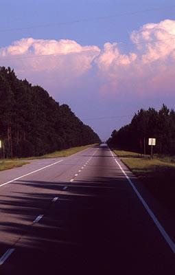 Trucker photo essay